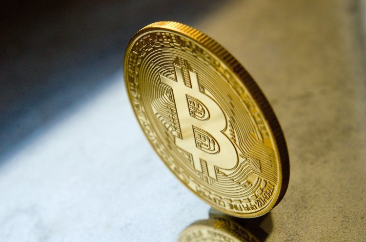 Bitcoin-koers-daalt