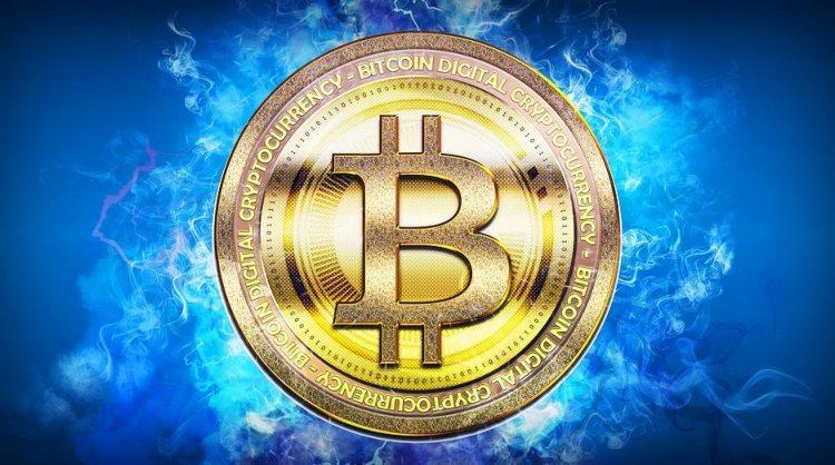 Bitcoin-koers-hoog-laag
