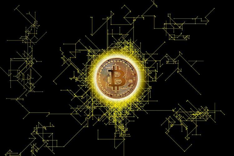 Bitcoin-positief-record