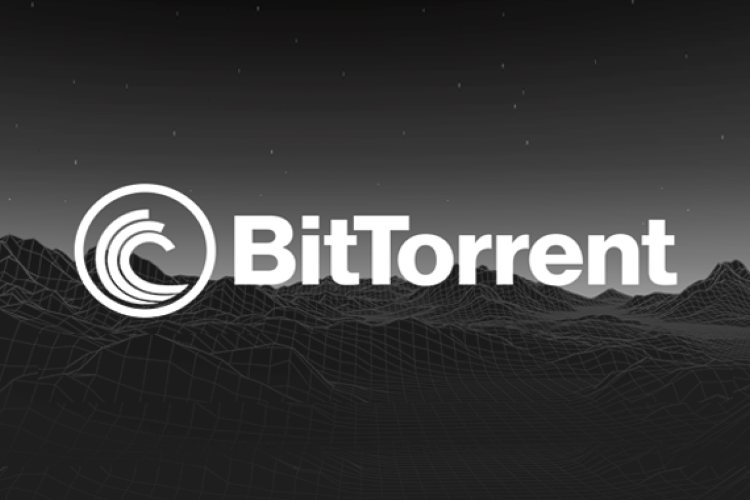 Bittorrent-Token-uitverkocht