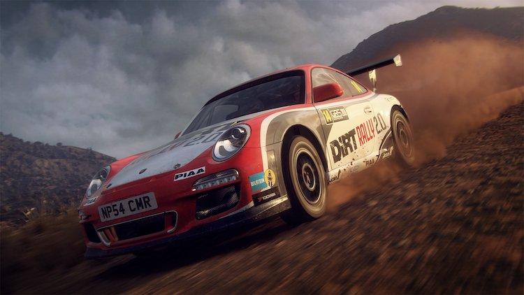 Porsche 911 RGT