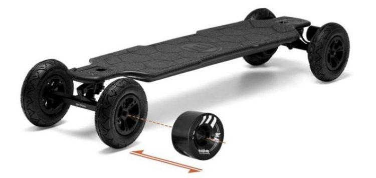evolve-gtr-carbon-elektrisch-skateboard
