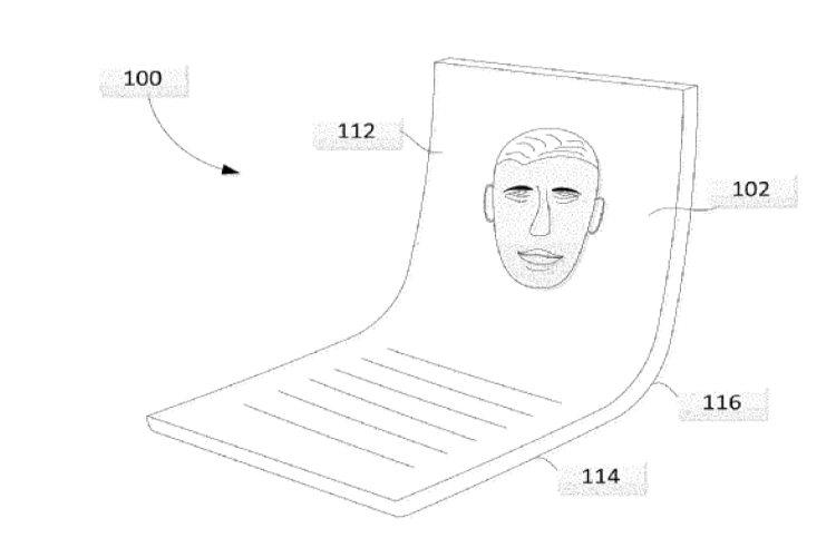 Google-patent-dubbel-uitvouwbaar-scherm