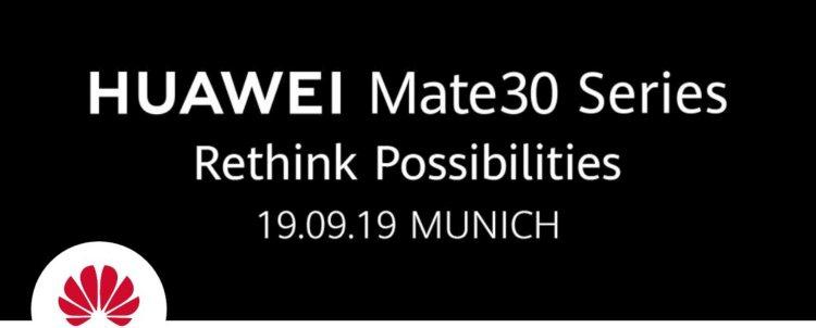 Huawei-mate-30-pro-series-onthulling