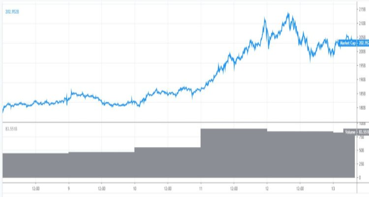 Marktkapitalisatie-weekend-13-5
