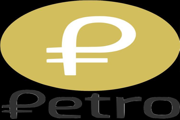 petro-token