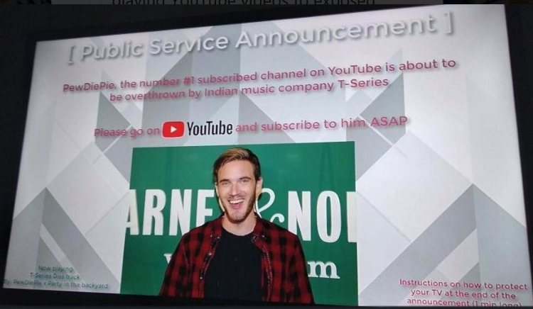 PewDiePie-youtube-smarttv