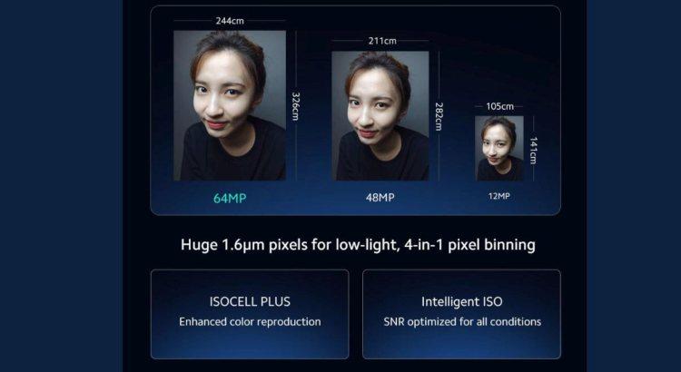 Samsung-xiaomi-64-mp-camera