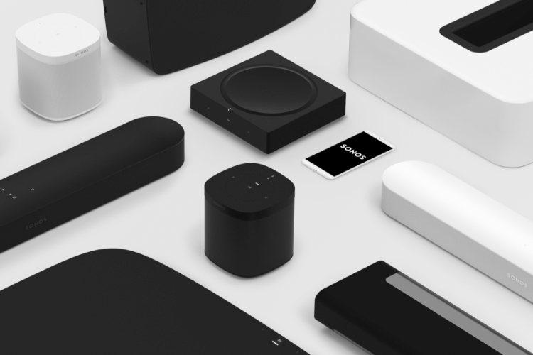 Sonos-draadloze-hoofdtelefoon