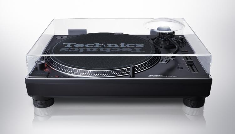 DJ Technics