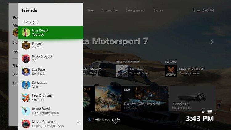 Xbox-live-cross-platform
