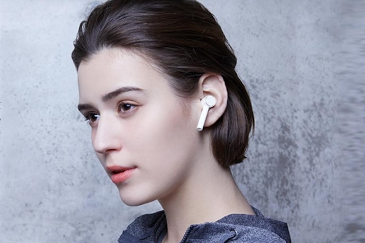 Apple-kloon nu ook als AirDots Pro