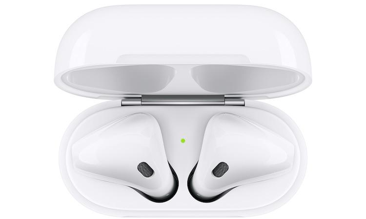 Zo succesvol zijn de Apple AirPods