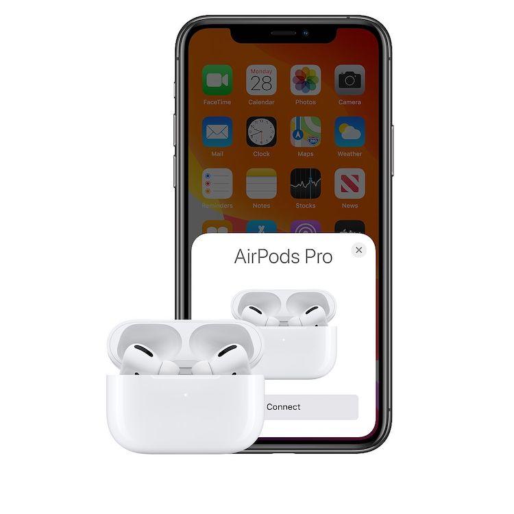 4 dingen die je moet weten over de AirPods Pro