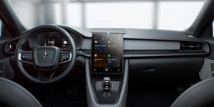 Verzin toepassingen voor Android in je auto