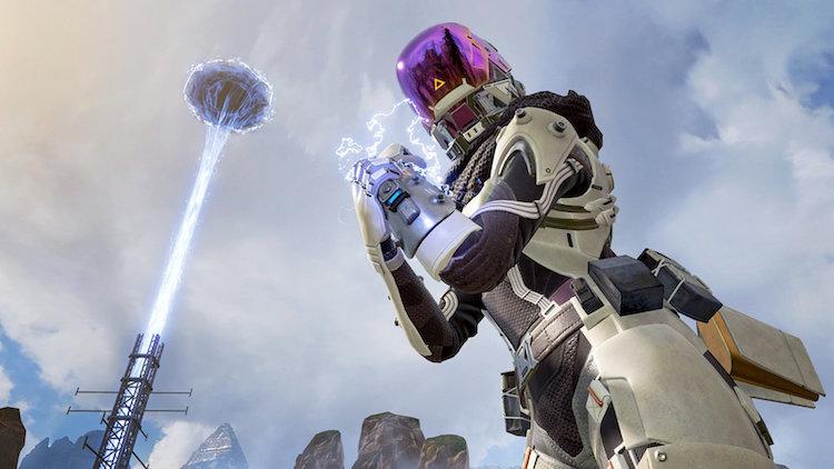 Apex Legends krijgt een exclusief sniper-event