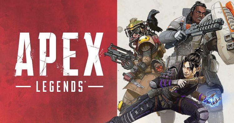 EA betaalde miljoen om Ninja Apex Legends te laten spelen