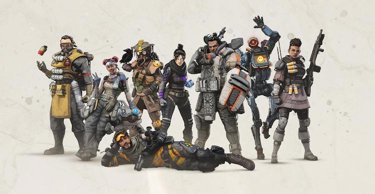 Duizenden valsspelers in Apex Legends aangepakt