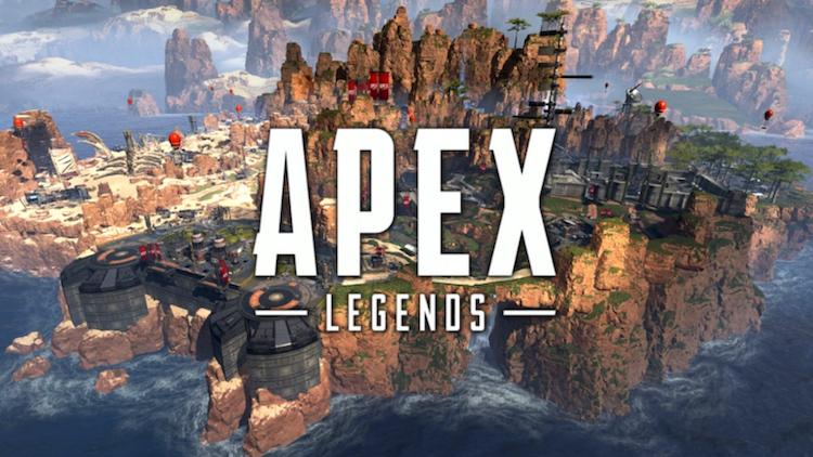 Apex Legends: vertrek tijdens een potje en krijg straf