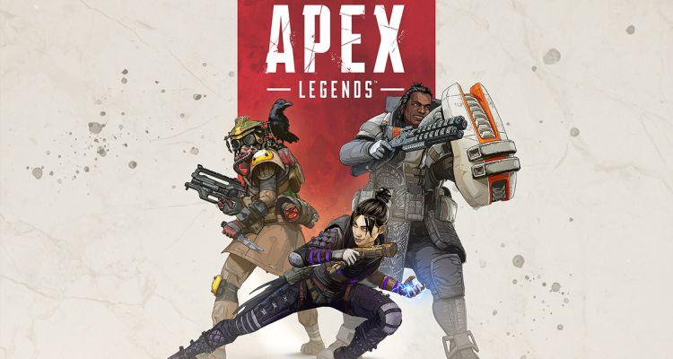 Apex explodeert