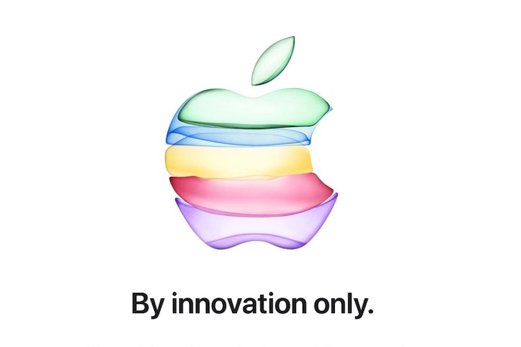 Officieel: Apple kondigt op deze datum nieuwe iPhones aan
