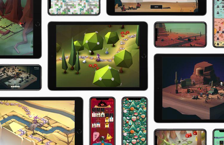 Apple Arcade krijgt een jaarabonnement