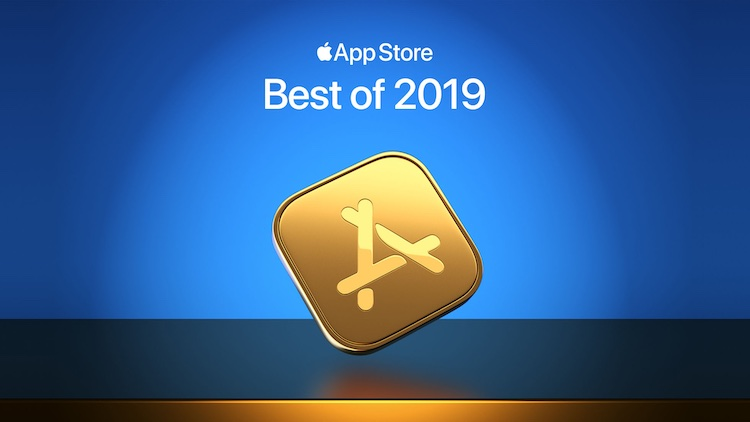Apple onthult populairste apps van 2019