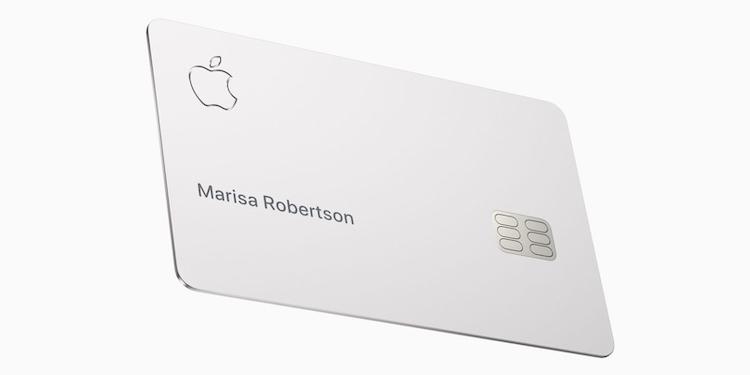 Bitcoins kopen met je Apple Card? Vergeet het maar