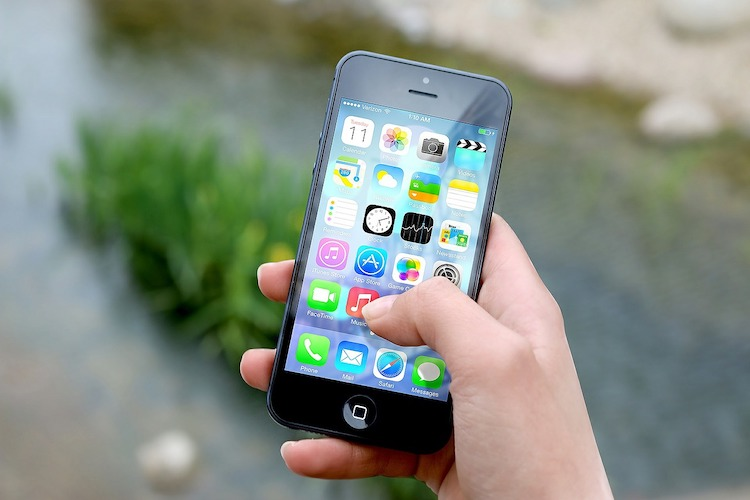 Trump: het slopen van de iPhone-thuisknop was een fout
