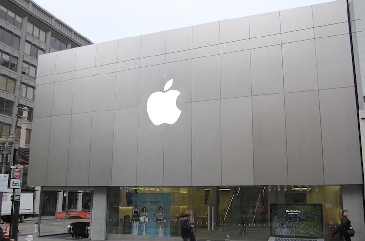 'Apple komt binnenkort met groot nieuws
