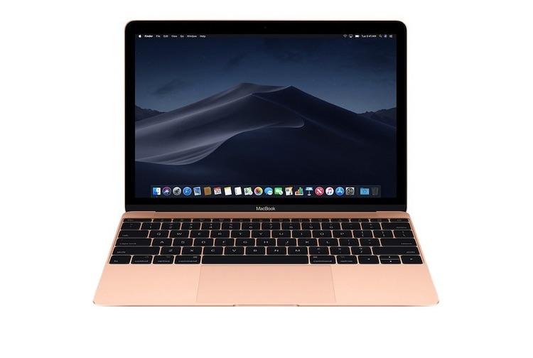 Apple trekt stekker uit deze MacBook