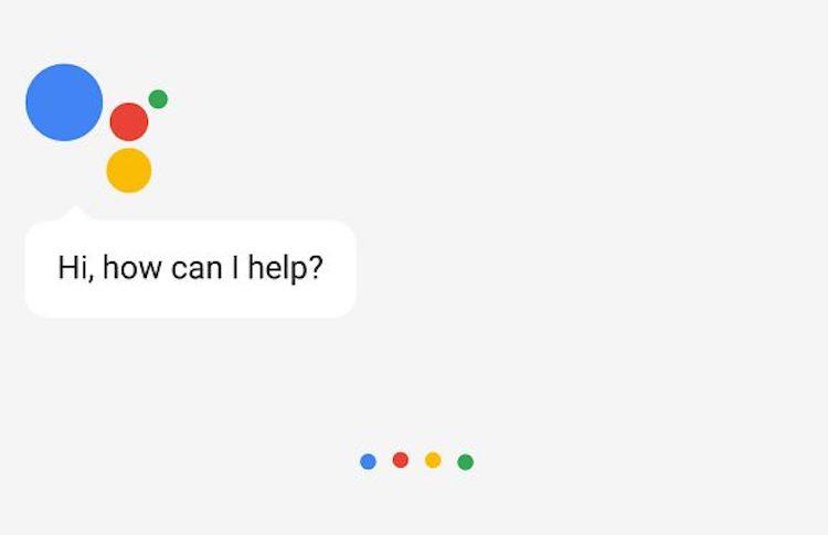 Deze grappige nieuwe functie komt naar Google Assistent