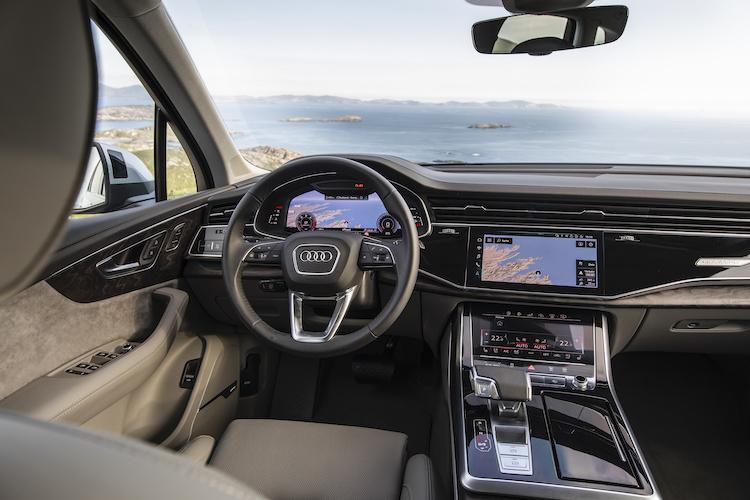 3 meest geavanceerde veiligheidstechnologieën voor de high-tech auto