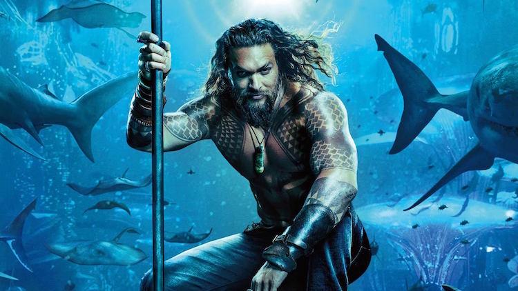 Zoveel geld heeft Aquaman al inmiddels opgeleverd