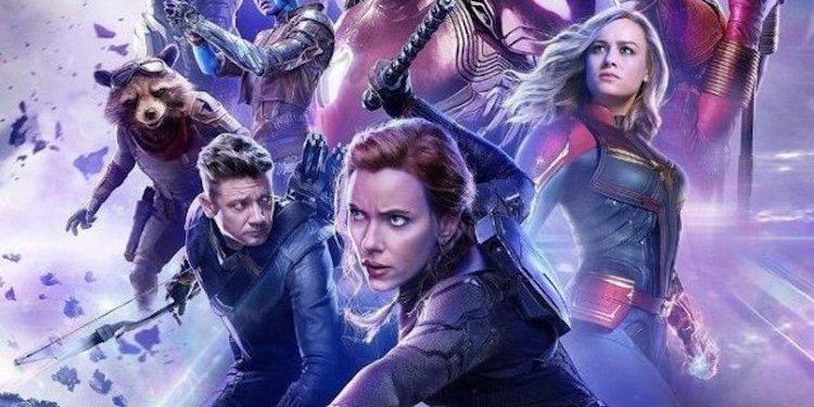 Avengers: End Game, bekijk hier de nieuwste beelden