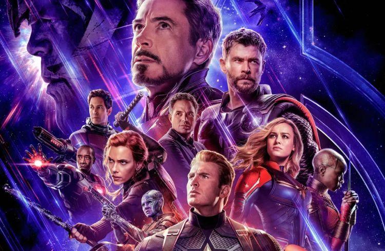 Jazeker, dat is Captain Marvel