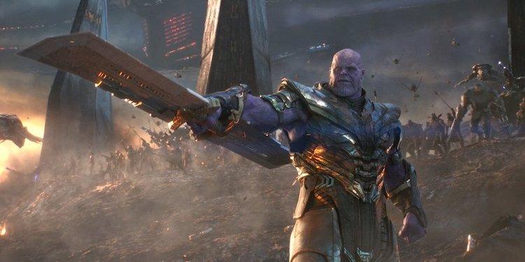 Officieel: Avengers: Endgame meest succesvolle film ooit