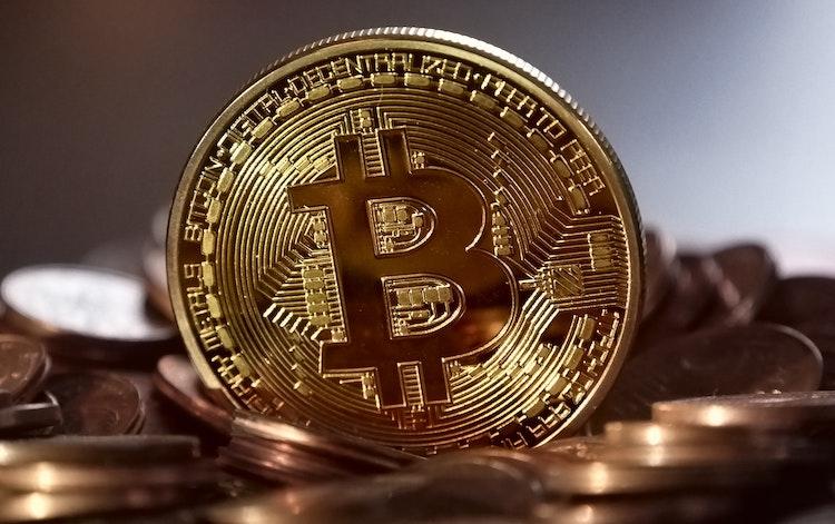 Bitcoin-fraudeur valt door de mand