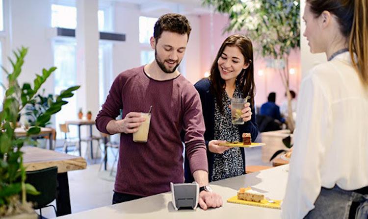 Nederlandse bank laat je hoge bedragen mobiel betalen