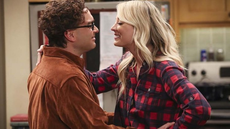 Netflix trakteert je op de The Big Bang Theory!