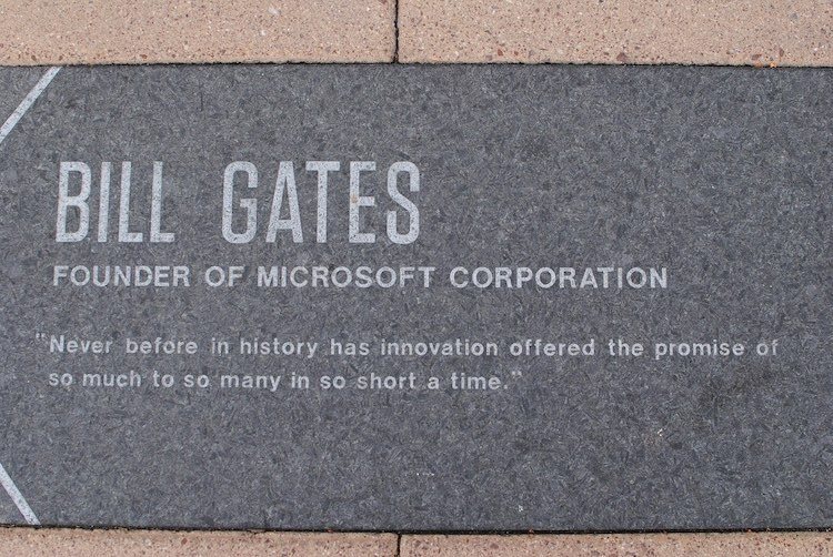 Bill Gates is vanaf nu rijker dan Amazon-topman Jeff Bezos
