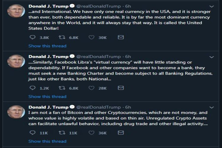 bitcoin-bashing-donald-trump