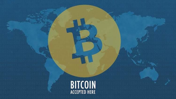 Met Bitcoin in Nederland betalen is binnenkort lastiger