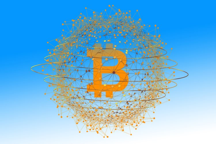 bitcoin-hash-rate-koers-ratio