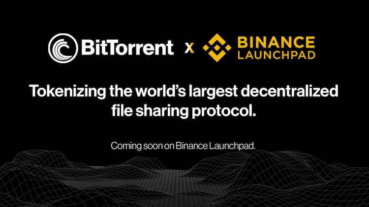 BitTorrent introduceert eigen cryptomunt