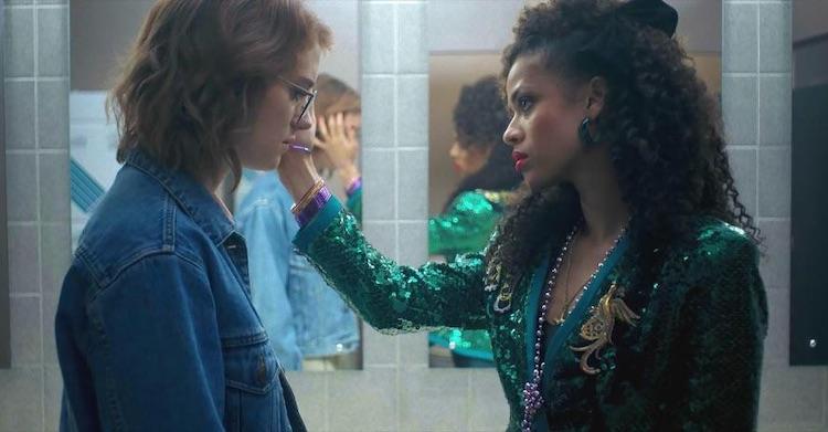 Nieuw seizoen Black Mirror: wanneer op Netflix?
