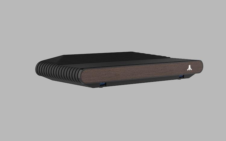 Eindelijk: prijzen nieuwe Atari VCS bekendgemaakt