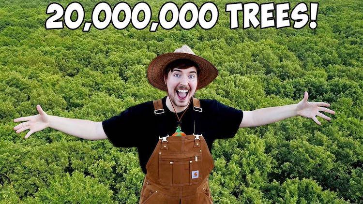 YouTubers willen 18 miljoen euro ophalen in drie maanden
