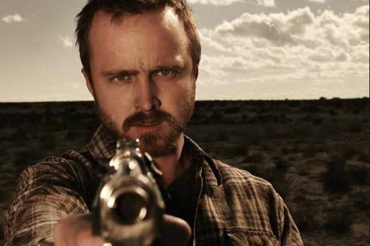 Officieel: Breaking Bad-film is hier, check de eerste beelden!