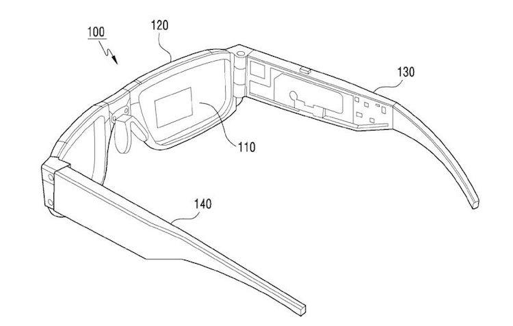 Wat voor vouwbare dingen gaat Samsung nog meer maken?